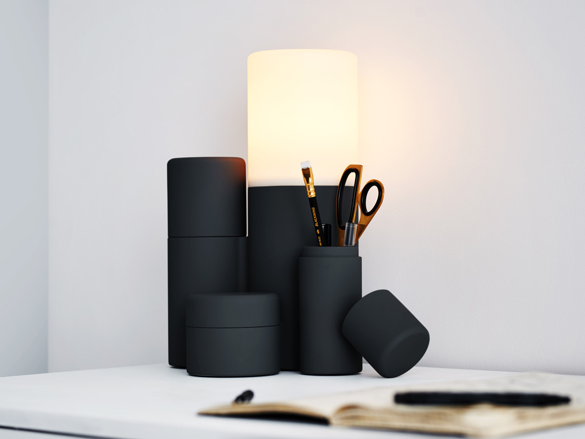 Tidy Desk Lamp, Gantri, Davin Larkin